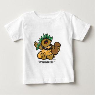 Kumu Jr. Full-Color Baby T-Shirt