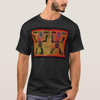 Kuna Indian Twin Spirits T-Shirt