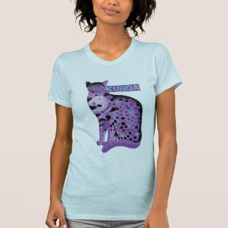 Kunda Cat T-Shirt