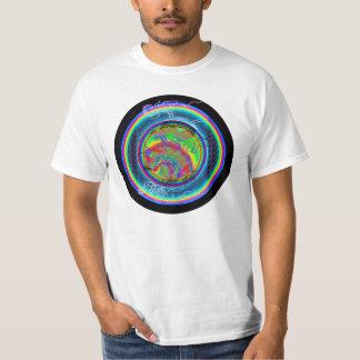 "Kundalini Dragon ""Official"" T by Jolly Rastafari T-Shirt"