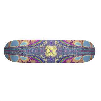 Kundalini Sitar V2 Skateboard