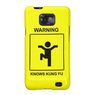 Kung fu galaxy SII covers