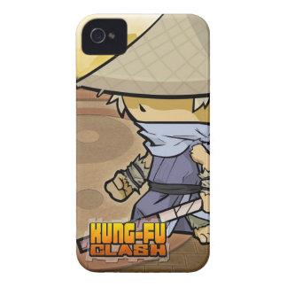 Kung Fu Clash Phone Case (Wind Ninja)