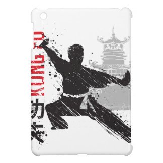 Kung Fu Cover For The iPad Mini