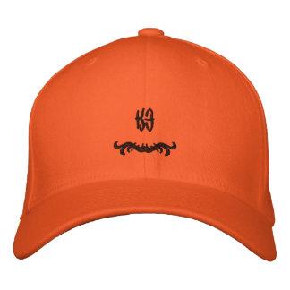 Kung Fu hat, KF Cap