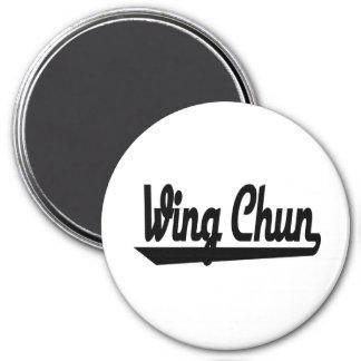 Kung Fu Imán Redondo 7 Cm