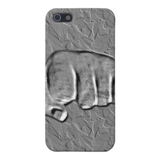 Kung Fu iPhone Case iPhone 5/5S Cover