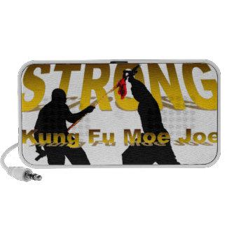 KUNG FU JOE Doodle Mini Speaker