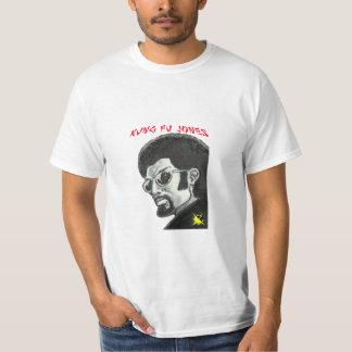 Kung Fu Jones T-Shirt