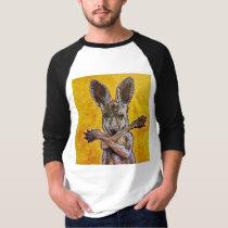 Kung-Fu Kangaroo T-Shirt