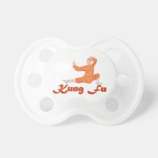 Kung Fu Kung Fu Pacifier