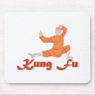 Kung Fu Kung Fu Alfombrilla De Ratones