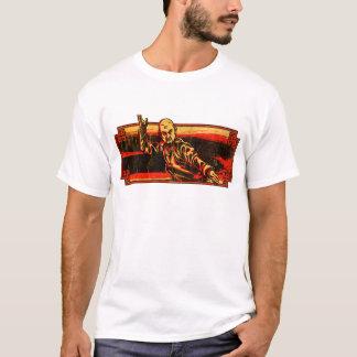Kung Fu Master T-Shirt