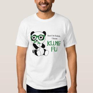 Kung Fu Panda Shirt