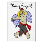 Kung Fu-pid Felicitacion