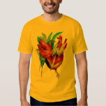 Kung Fu Rooster T-Shirt