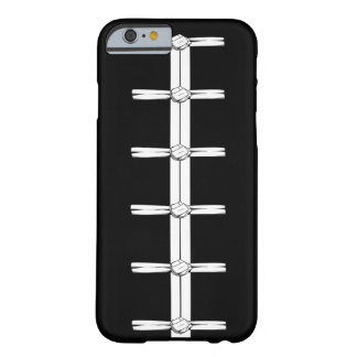 Kung fu suit iphone barely there iPhone 6 case