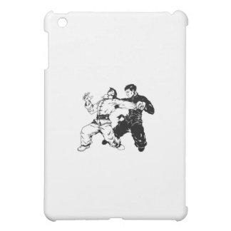 KUNG FU SWEEP iPad MINI CASE