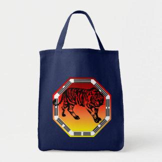 Kung Fu Tiger Bag