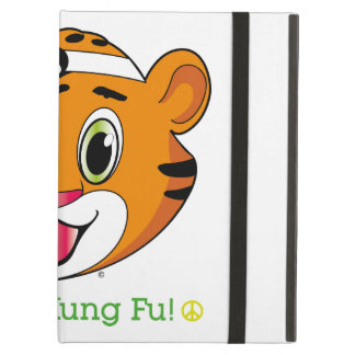 Kung Fu Tiger™ Cover For iPad Air