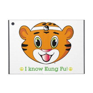 Kung Fu Tiger™ Covers For iPad Mini