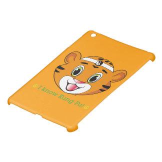 Kung Fu Tiger™ iPad Mini Case
