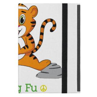 Kung Fu Tiger™ iPad Mini Cover