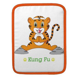 Kung Fu Tiger™ iPad sleeve