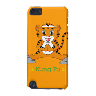 Kung Fu Tiger™ iPod Touch Case
