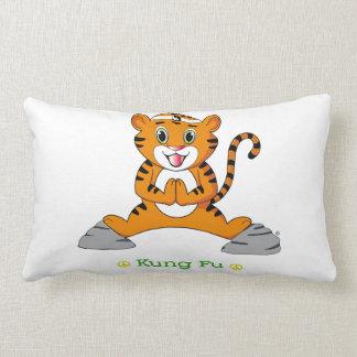 Kung Fu Tiger™ Lumbar Pillow