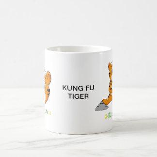Kung Fu Tiger™ Mug