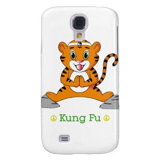 Kung Fu Tiger™ Samsung Galaxy S4 Cover