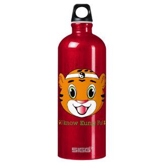 Kung Fu Tiger™ SIGG Traveler 1.0L Water Bottle