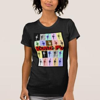 Kung Fu Shirts