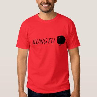 Kung Fu Turquía Remeras