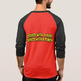 Kung Pow! T-shirt