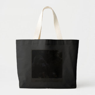 Kunga Mountain Gorilla Primate Carry Bag