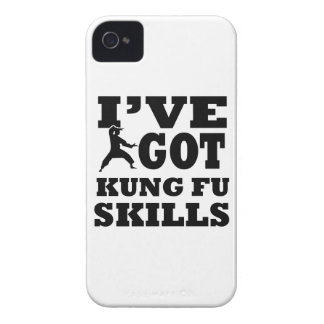 Kungfu Martial Arts designs iPhone 4 Cover