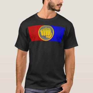 KungFu & TaiChi T-Shirt