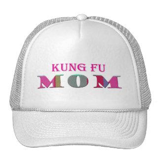 KungFuMom Trucker Hat