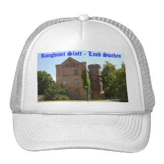 Kunghuset Castle Trucker Hat