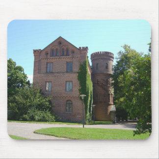 Kunghuset Castle Mouse Pad