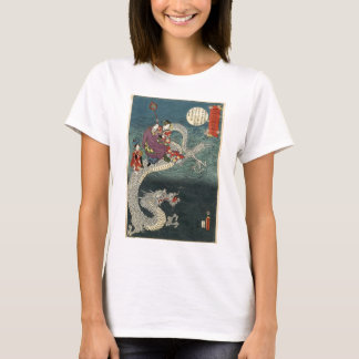 Kunisada II The Dragon T-Shirt