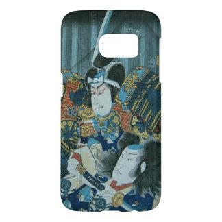 Kunisada, The Five Festivals Samsung Galaxy S7 Case