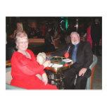 Kunisch family on Legend o t Seas 024 Postcard