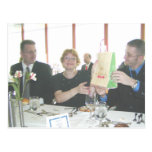 Kunisch Family on Legend o t Seas 036 Postcard