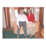 Kunisch Family onLegend o t Seas  059 Postcard
