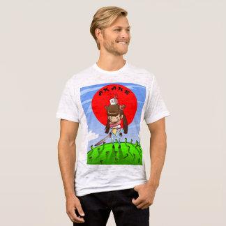 Kunoichi-Akane T-Shirt