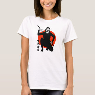 Kunoichi T-Shirt