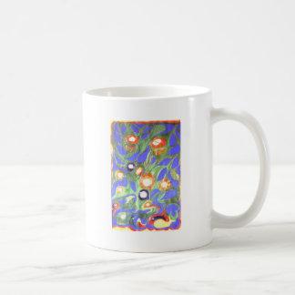 Kunst auf dem Beaker Coffee Mug